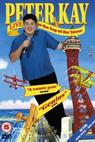 Peter Kay: Live at the Top of the Tower (2000)