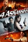Four Assassins (2012)
