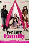 We Are Family (2010)