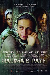 Plakát k filmu: Halimina cesta