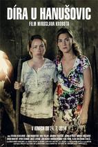 Plakát k filmu: Díra u Hanušovic