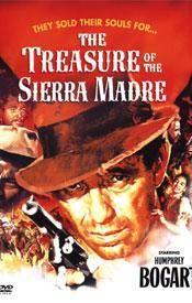 Plakát k filmu: Poklad na Sierra Madre