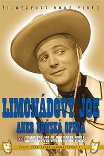 Plakát k filmu: Limonádový Joe aneb Koňská opera