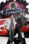 Crash Course (2009)