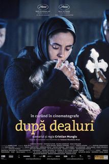 Plakát k filmu: Na druhé straně kopců
