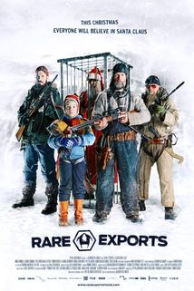 Plakát k filmu: Rare Exports