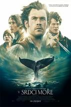 Plakát k traileru: V srdci moře