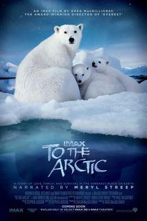 Plakát k filmu: Arktida 3D