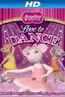 Angelina Ballerina: Love to Dance (2010)