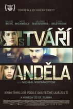 Plakát k premiéře: S tváří anděla