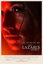 Plakát k premiéře: Vzkříšení démona