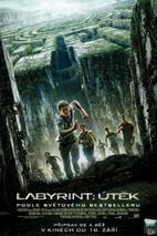 Plakát k premiéře: Labyrint: Útěk