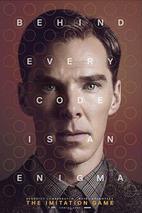 Plakát k traileru: Kód Enigmy