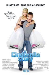 Moderní popelka - Cinderella Story, A