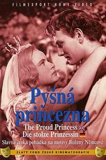 Plakát k filmu: Pyšná princezna