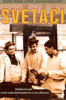 Plakát k filmu: Světáci