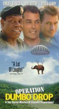 Operace slon  - Operation Dumbo Drop