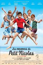 Plakát k traileru: Mikulášovy patálie na prázdninách