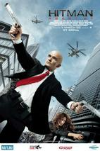 Plakát k traileru: Hitman: Agent 47 - global trailer