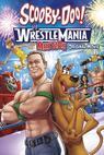 Scooby Doo: Záhada kolem Wrestlemánie (2014)