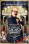 El Crimen del Cacaro Gumaro (2014)