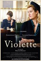 Plakát k traileru: Violette