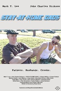 Stay at Home Dads