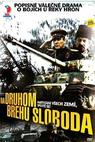 Na druhom brehu sloboda (1985)