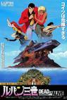 Rupan sansei: Dead or Alive (1996)