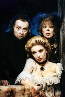Plakát k filmu: Kačenka a zase ta strašidla