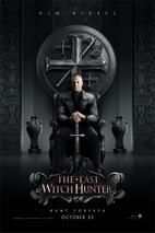 Plakát k traileru: Poslední lovec čarodějnic - trailer 2