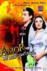 Amor se dice cantando (1959)