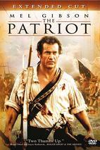 Plakát k traileru: Patriot - ukázka