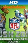 NFL Rush Zone: Season of the Guardians (2010)