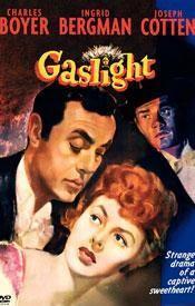 Plakát k filmu: Plynové lampy