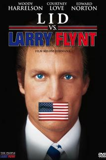 Lid versus Larry Flynt  - People vs. Larry Flynt, The