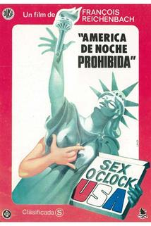 Sex O'Clock U.S.A.
