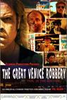 The Great Venice Robbery