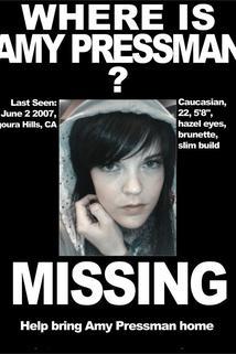 Where Is Amy Pressman?