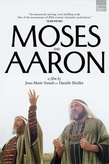 Mojžíš a Áron