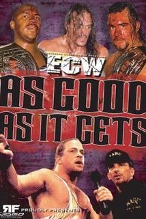 ECW as Good as It Gets