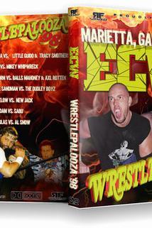 ECW Wrestlepalooza