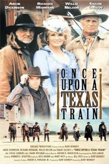 Vlak do Texasu  - Once Upon a Texas Train