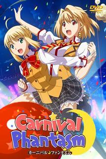 Carnival Phantasm: 1st Season