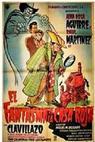 El fantasma de la casa roja (1956)