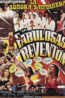 Las fabulosas del Reventón