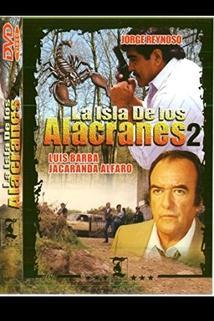 La isla de los alacranes II