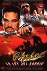 Cholos la ley del barrio (2003)