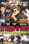 Mi barrio es Tepito (2001)