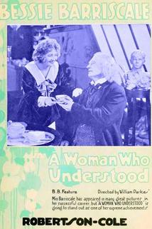 A Woman Who Understood